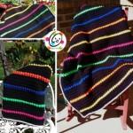 Marni's Blanket ~ Snappy Tots