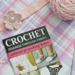 Crochet Flower Headband ~ The Stitchin' Mommy