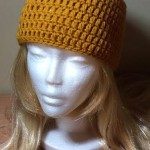 Simple Beanie Tutorial by Hooking is a Lifestyle