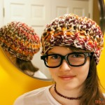 Buffi Crochet Beanie ~ Moogly