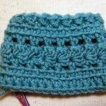 Limpet Mitts – Part 1 ~ Mr. Micawber's Recipe for Happiness