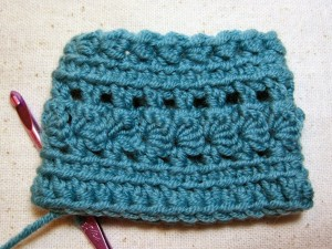 Limpet Mitts - Part 1 ~ Mr. Micawber's Recipe for Happiness