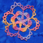 D-Stitch Snowflake ~ Snowcatcher