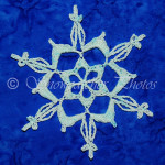 Copper Mountain Snowflake ~ Snowcatcher