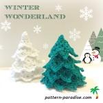 Trees ~ Pattern Paradise