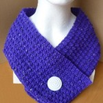Scarfette ~ Patterns For Crochet