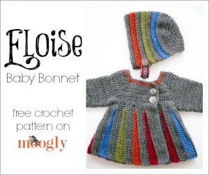 Eloise Bonnet ~ Moogly