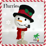 Flurries ~ Pattern Paradise