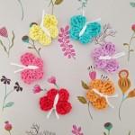 Butterflies ~ Annemarie's Crochet Blog