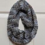 Winter Neck Cowl ~ Amigurumi Barmy