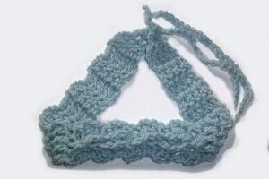 Bit o' Twist Headband ~ Candace - Crochet Spot