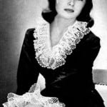 Dress Up Collar & Cuffs ~ Free Vintage Crochet