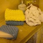 Wash Set ~ Amigurumi Barmy