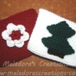 Crochet Envelope ~ Meladora's Creations