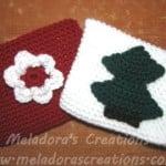 Crochet Envelope ~ Meladora's Creations