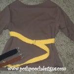 Super Simple Belt ~ Sara Sach – Posh Pooch Designs