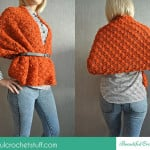 Crochet Shawl Pattern ~ Jane Green - Beautiful Crochet Stuff