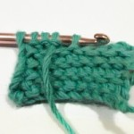 Tunisian Purl Stitch ~ Candace – Crochet Spot