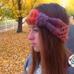 Sunday Mornings Headband ~ Snappy Tots