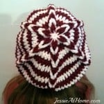Delia Slouch Hat ~ Jessie At Home