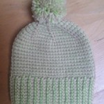 Tunisian Hat Instructions ~ Made By Joanne