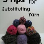 5 Tips for Choosing a Yarn Substitution ~ Ambassador Crochet