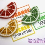 Citrus Fruit Slices ~ Repeat Crafter Me