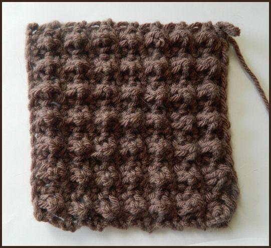 Cobble Stitch ~ Heather's Crochet Blog