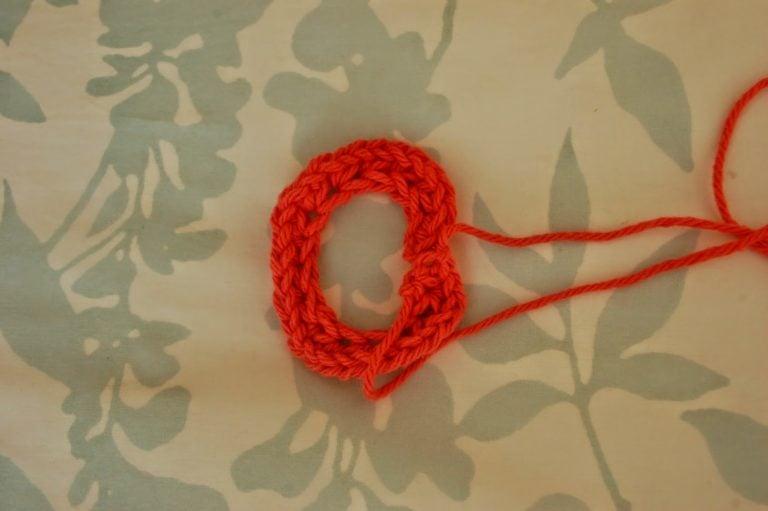 Number 0 Applique ~ Alli Crafts