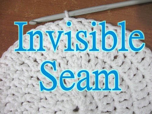 The Invisible Seam ~ Meladora's Creations