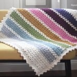Leslie's Lapghan ~ Repeat Crafter Me