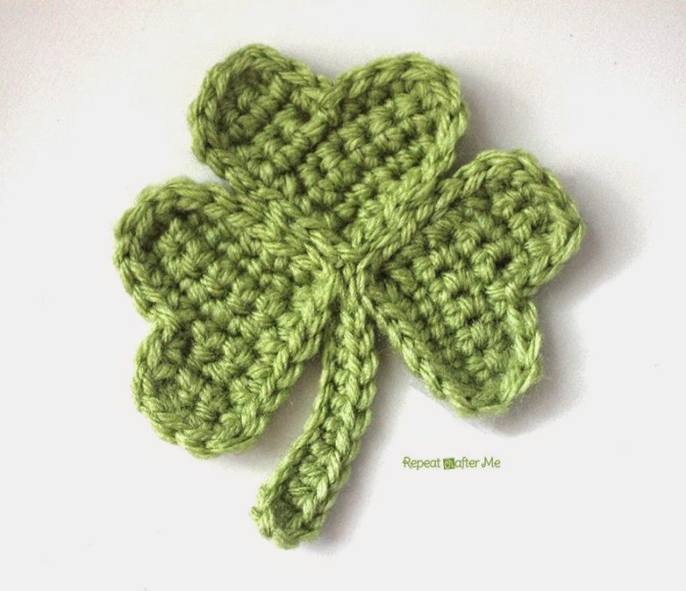 Shamrock ~ Repeat Crafter Me