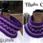 Mystic Cowl ~ Kathy Lashley – ELK Studio