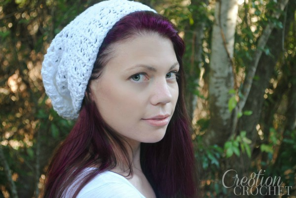 The Trinity Slouch ~ Cre8tion Crochet