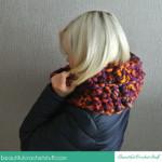 Finger Crochet Scarf ~ Jane Green – Beautiful Crochet Stuff