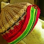Casque ~ Crochetology