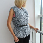 Easy Crochet Vest ~ Jane Green – Beautiful Crochet Stuff