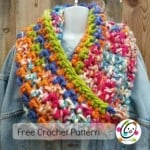 The Any Infinity Scarf and Cowl ~ Snappy Tots