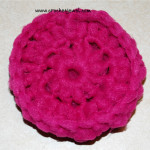 Scrubber ~ Amy – Crochet Jewel