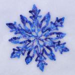 Sophronia Snowflake ~ Snowcatcher