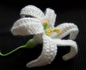 Easter Lily ~ Moogly