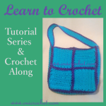 Learn to Crochet: Part 1- Getting Started ~ Oui Crochet