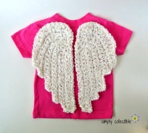 Angel Wings ~ Simply Collectible
