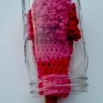 Bottle Scrubbie ~ Snappy Tots