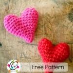Heart to Heart ~ Snappy Tots