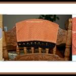Blanket Stitch Photo Tutorial ~ Sara Sach – Posh Pooch Designs