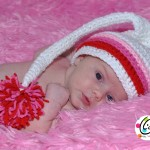 Jazlyn Baby Hat ~ Snappy Tots