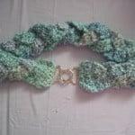 Braided Belt ~ Donna's Crochet Designs