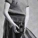 The Sub-Deb Suit Pattern ~ Free Vintage Crochet
