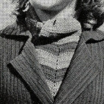 Sun Ray Scarf ~ Free Vintage Crochet